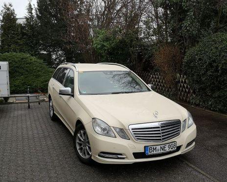 Unitax Nehm, Ihr Taxi in Pulheim, Brauweiler